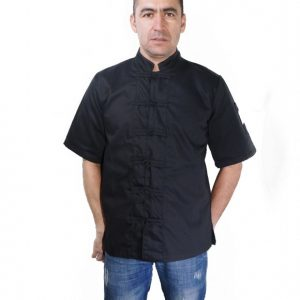 Chaqueta Chef modelo Oriental